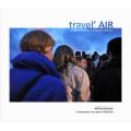 """M.Kavaliauskas """"travel'AIR"""""""